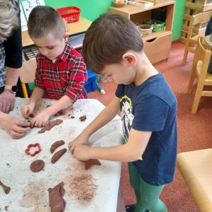 ZÚ Keramika - Šikovné ručičky (MŠ Havlíčkova)